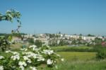 panorama Brzozowa - powiększ