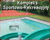 Kompleks Sportowo-Rekreacyjny